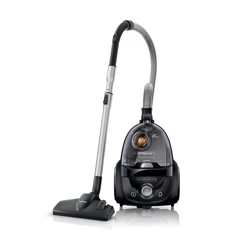 Philips PowerPro Active Bagless Vacuum Cleaner FC8631 61