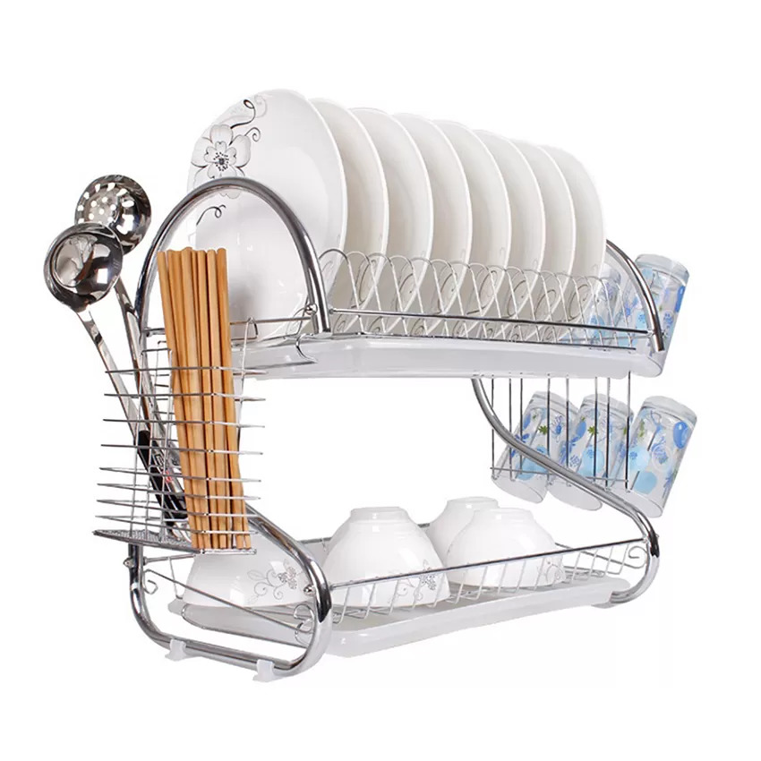Best Dish Drainer In Malaysia 2019 Top Prices Amp Reviews