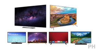 best LED TV