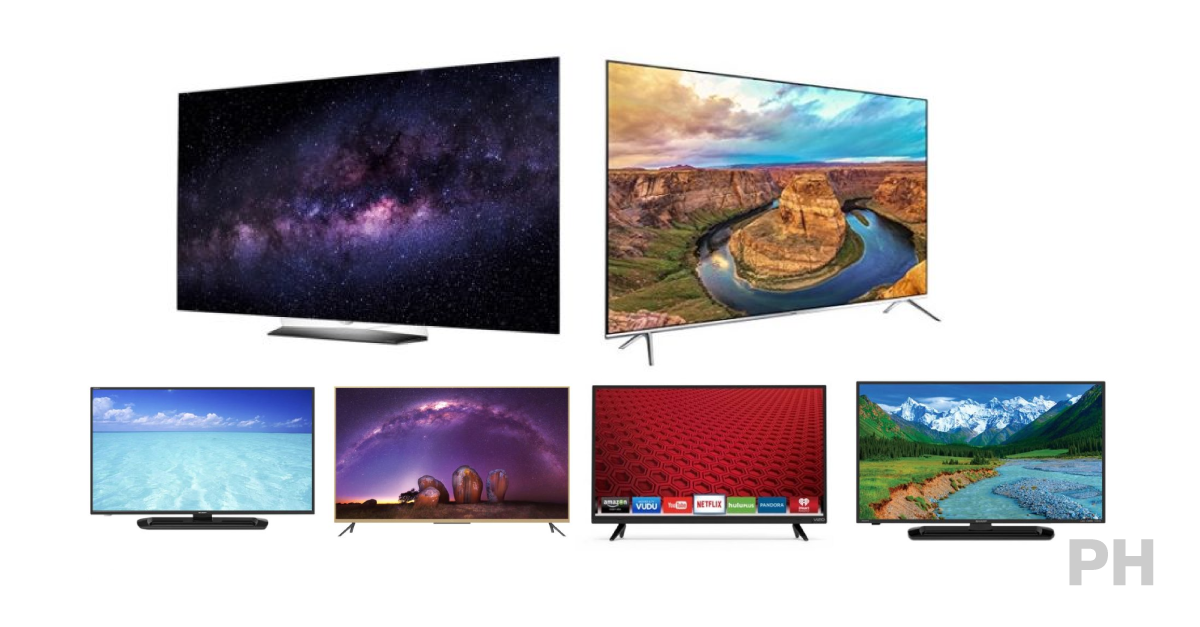 6 Best LED TV In Malaysia 2019