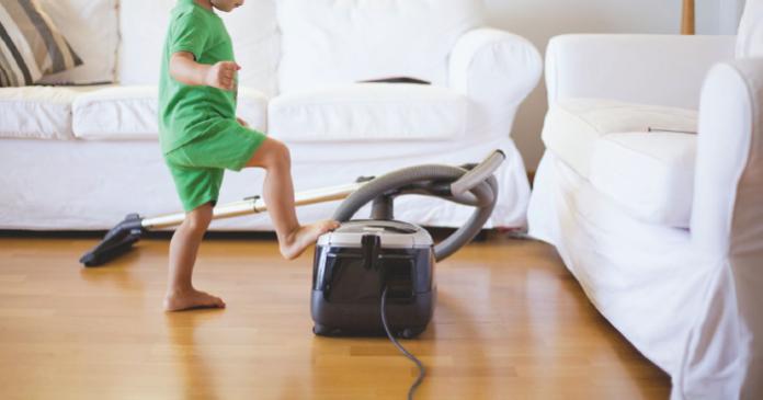 best vacuum cleaner malaysia